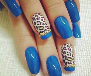 animal print cute image