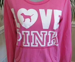 fashion, victorias secret, and pink image