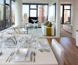 apartment and classy image
