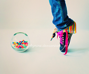candy, colour, and colours image