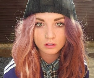 27 Images About Light Pink Hair On We Heart It See More About