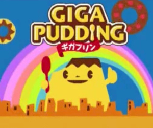 pudi pudi, giga, and pudding image