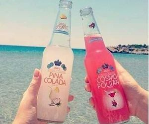awesome, summertime, and drinks image