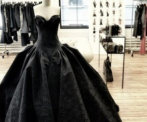 black, class, and dior image
