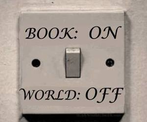 book, world, and off image