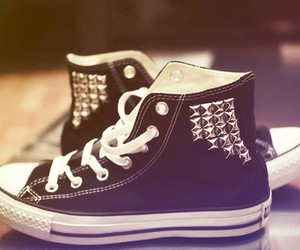 converse and studs image