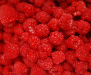 berry, food, and red image