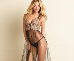 beautiful, lingerie, and Victoria's Secret image