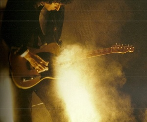 fender, Queen, and Telecaster image