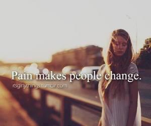 change, make, and pain image