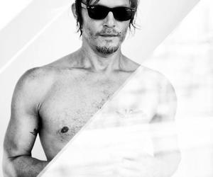 norman reedus, the walking dead, and sexy image