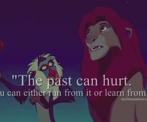 cat, disney, and lion king image