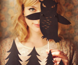 a fine frenzy, owl, and alison sudol image