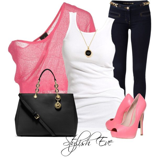 bd6e8c9aad1a3 Stylish Eve Outfits 2013: Casual Summer Tops for Women