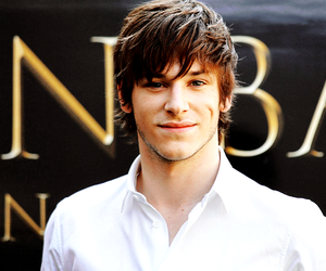 gaspard ulliel and smile image