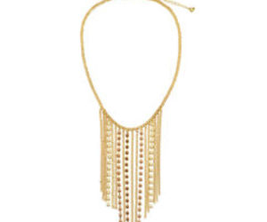 chain necklace, papaeast jewelery, and gold necklace image