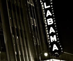 alabama, city, and photography image