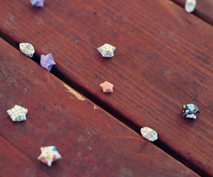 Paper, cute, and stars image