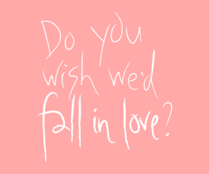 love, wish, and pink image