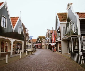 Houses, old, and small image
