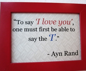 i, I Love You, and quotes image