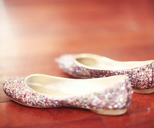 shoes, girly, and pink image