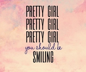 bruno mars, smile, and pretty girl image