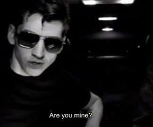 arctic monkeys, alex turner, and r u mine image