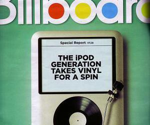 generation, ipod, and music image