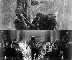 dance, step up 3, and step up 3d image