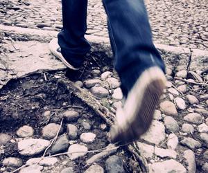 boy and walking image