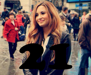 demi lovato, fun, and demilovato21 image