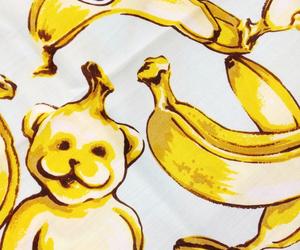 banana, kawaii, and milkboy image