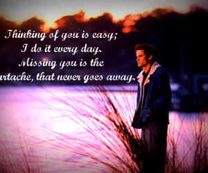 A Walk to Remember, quote, and shane west image