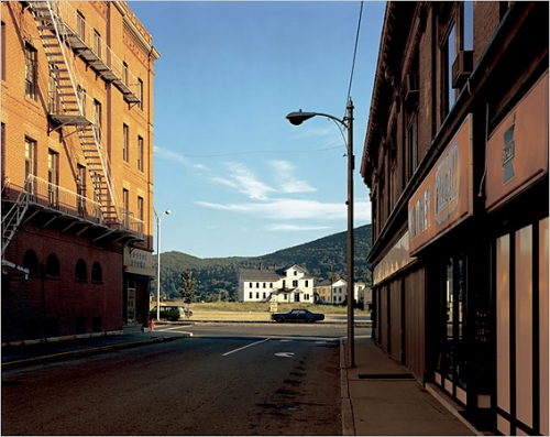 photography and stephen shore image