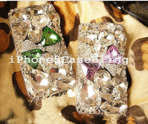 iphone 5 case, cover iphone 5, and iphone 5 case bling image