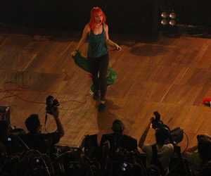 hayley williams, fevereiro, and jeremy image