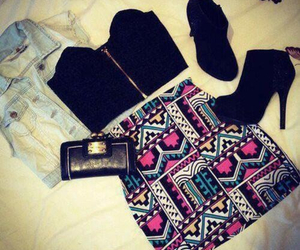 beautiful, clothes, and cute image