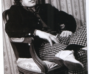 mick jagger, cute, and 60s image