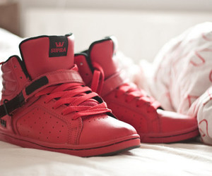 shoes, supra, and swag image