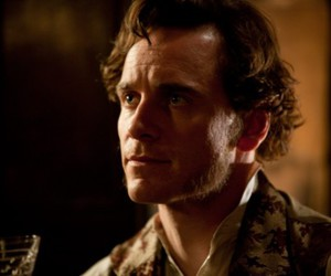 jane eyre and michael fassbender image