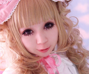 kawaii and sweet lolita image