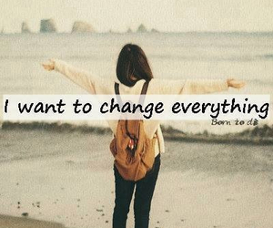 change, she, and want image