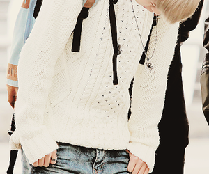 bby, airport fashion, and daehyun image