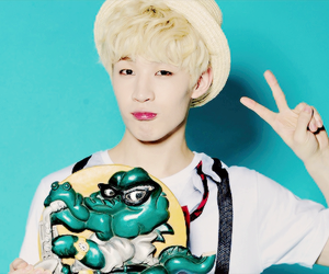 henry, kpop, and Henry Lau image