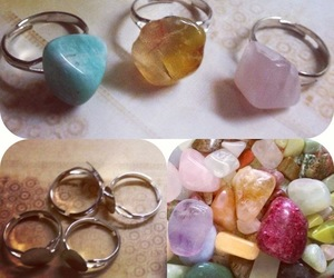 crafts, crafty, and crystal image