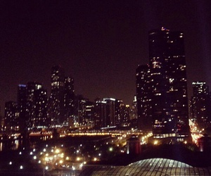 beautiful, navy pier, and chicago image