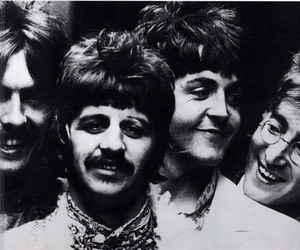 beatles, 60s, and the beatles image