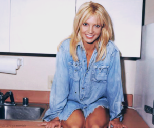 britney spears, britney, and beautiful image