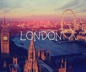 beautiful, is, and london image